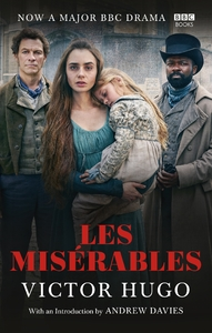 Les Miserables - Victor Hugo (Paperback) - Cover