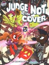 My Little Pony: Tails of Equestria - Judge Not by the Cover (Role Playing Game)