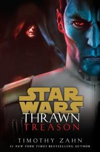 Thrawn - Timothy Zahn (Hardcover)