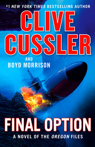 Final Option - Clive Cussler (Hardcover)