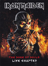 Iron Maiden - Book of Souls: Live Chapter (Limited Edition) (CD)