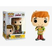Funko Pop! Animation - Scooby-Doo - Shaggy With Sandwich Vinyl Figure