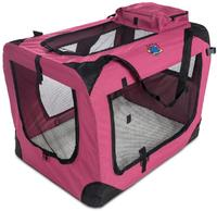 Cosmic Pets - Collapsible Carrier Large (Pink) - Cover