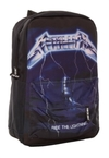 Metallica - Ride the Lightning Classic Rucksack