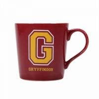 Harry Potter - G For Gryffindor Mug - Cover