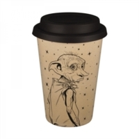 Harry Potter - Dobby Travel Mug - Cover