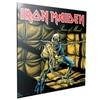 Iron Maiden - Piece of Mind Wall Art