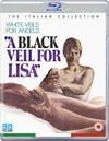 Black Veil for Lisa (Blu-ray)