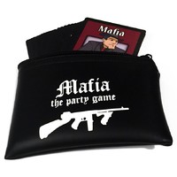 Mafia the Party Game (Party Game) - Cover