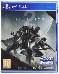 Destiny 2 - Special Edition (PS4) - Cover