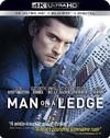Man On a Ledge (Region A - 4K Ultra HD + Blu-Ray)