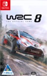 World Rally Championship 8 (Nintendo Switch)