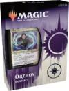 Magic: The Gathering - Ravnica Allegiance Guild Kit - Orzhov (Trading Card Game)