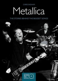 Metallica - Chris Ingham (Other book format) - Cover
