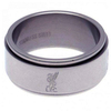 Liverpool - Spinner Band Ring (Large)