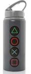 Playstation - Aluminium Drink Bottle (700ml)