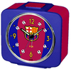 FC Barcelona - Square Table Clock