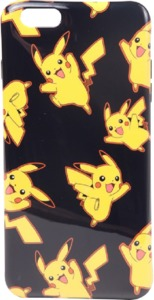 Pokemon - Pikachu Cover iPhone 6+ - Cover