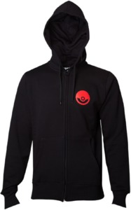 Pokemon - Characters Hoodie (Medium) - Cover