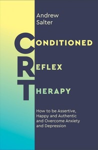 Conditioned Reflex Therapy - Andrew Salter (Paperback) - Cover