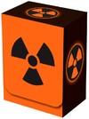 Legion Supplies - Deck Box - Absolute: Radioactive