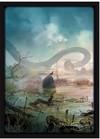 Legion Supplies - Card Sleeves - Lands Swamps (50 Sleeves)