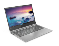 Lenovo Yoga 730 i7-8550U 8GB RAM 512GB SSD Win 10 Home 64 Hybrid 13.3 inch FHD Multitouch (2-in-1) Notebook - Iron Grey - Cover