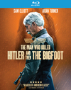 Man Who Killed Hitler & Then the Bigf (Region A Blu-ray)