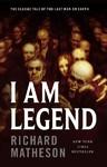 I Am Legend - Richard Matheson (Hardcover)