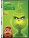 Dr Seuss' The Grinch (DVD)