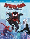 Spider-Man:Into the Spider Verse (Region A Blu-ray)