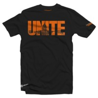 Tom Clancy's - The Division 2 - Unite - Mens T-Shirt - Black (Medium) - Cover