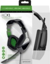 Gioteck - HCX1 Wired Stereo Gaming Headset (PC/Gaming)