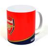 Arsenal - Crest 11oz Mug