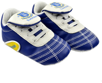 Everton - Baby Shoes (6-9 Months) - Cover