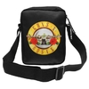 Guns N' Roses - Roses Logo Cross Body Bag