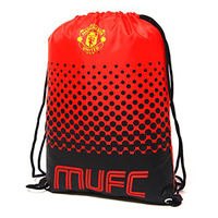 Manchester United - Fade Gym Bag - Cover
