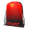 Manchester United - Fade Gym Bag Cover