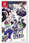 Our World Is Ended - Day 1 Edition (US Import Switch)