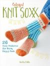 Colorful Knit Soxx - Kerstin Balke (Paperback)