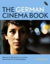 The German Cinema Book - Tim Bergfelder (Hardcover)