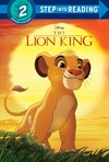 The Lion King - Courtney Carbone (Library Binding)