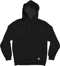 Call Of Duty Black Ops 4 - Logo-Hoodie - Black (Small) - Cover