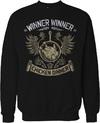 PUBG - Pioneer Men's Sweater - Black (Small)