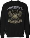 PUBG - Pioneer Men's Sweater - Black (Large)