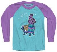 Fortnite - Loot Llama Teen Girls Sleepwear (11-12 Years) (Medium) - Cover