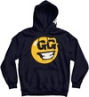 Fortnite - GG - Teen Hoodie - Navy (9-10 Years) (Small)