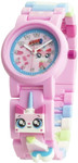 Lego Movie 2 - Unikitty Minifigure Link Watch