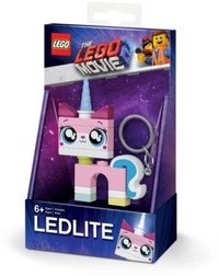 Lego Movie 2 - Unikitty Key Chain Light - Cover