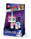 Lego Movie 2 - Unikitty Key Chain Light